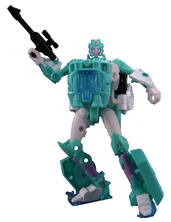 Takara Power of Primes PP-16 MOONRACER
